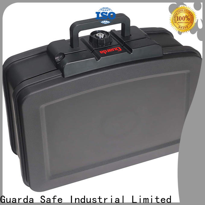 Custom fire and waterproof safe turn manufacturers for home use