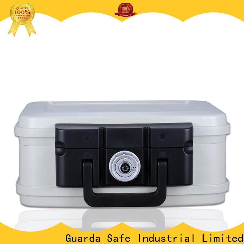 Guarda Wholesale fire and waterproof safe for business