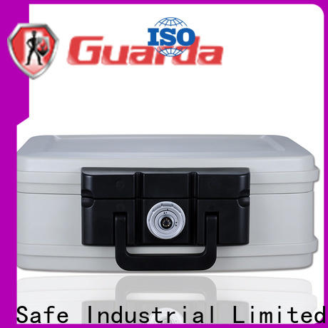 Guarda 370mm fireproof safe for business for bank