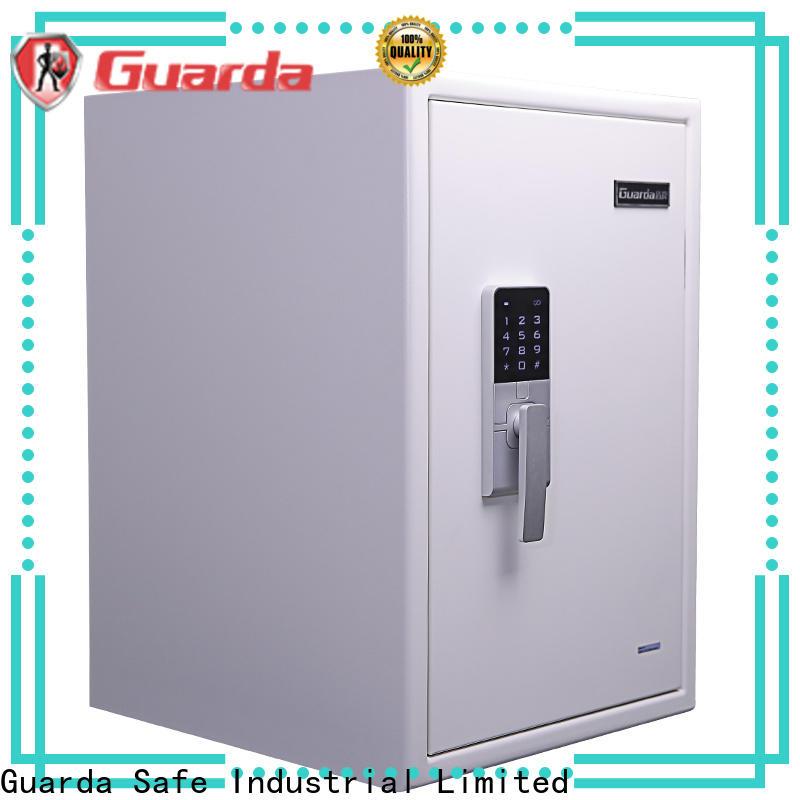 Guarda Custom fireproof safe box company for file