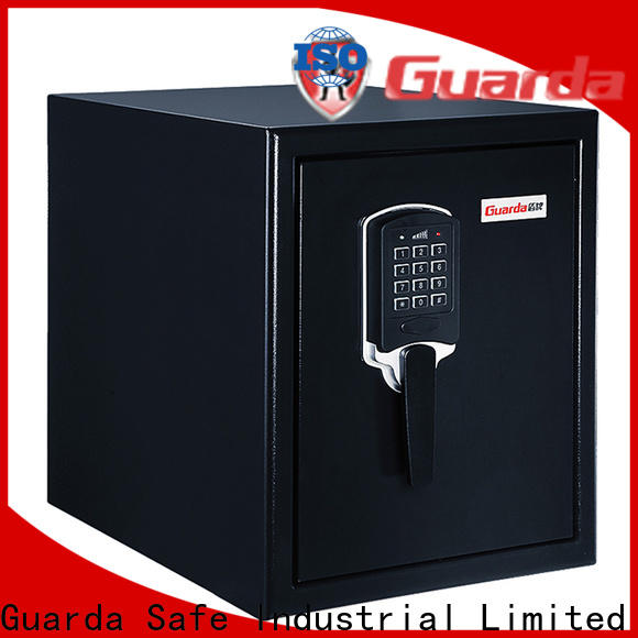 Latest digital lock safe guarda for sale for home