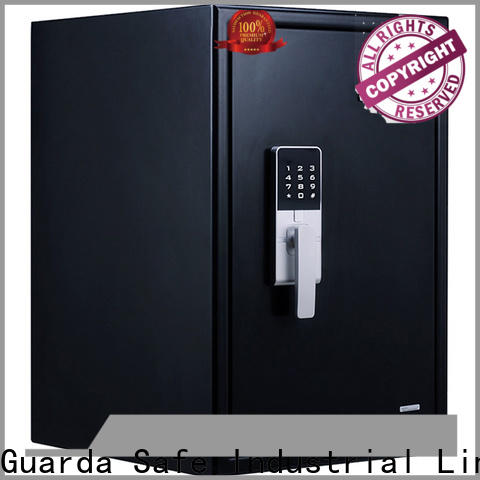 Guarda 120mins safe box digital suppliers for company