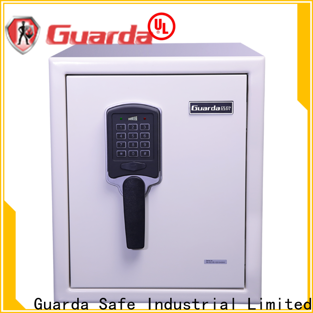 Guarda down digital lock safe factory for business