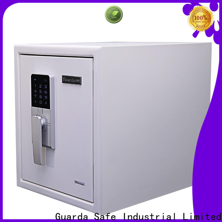 Guarda customized digital fireproof safe manufacturers for company