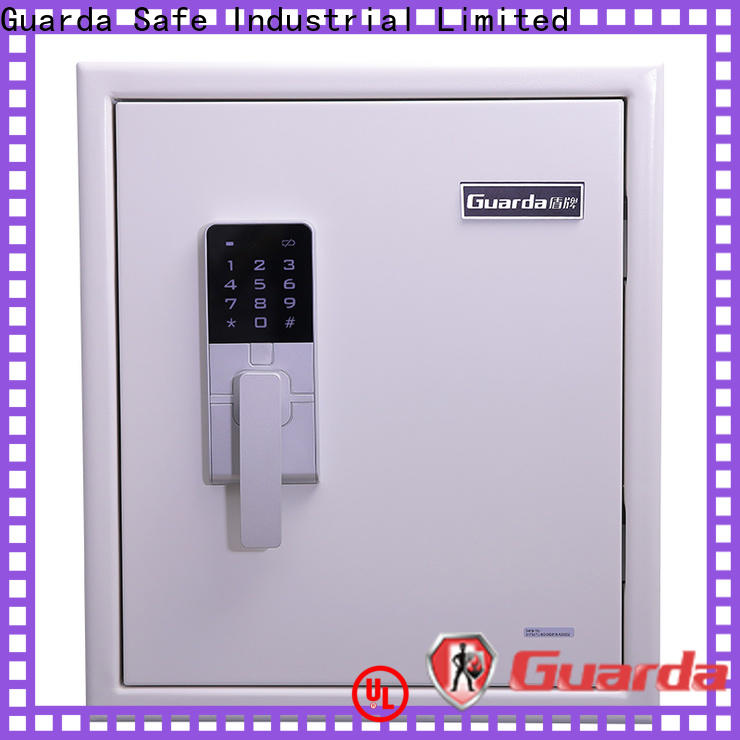 Guarda Top digital safe box for business for money