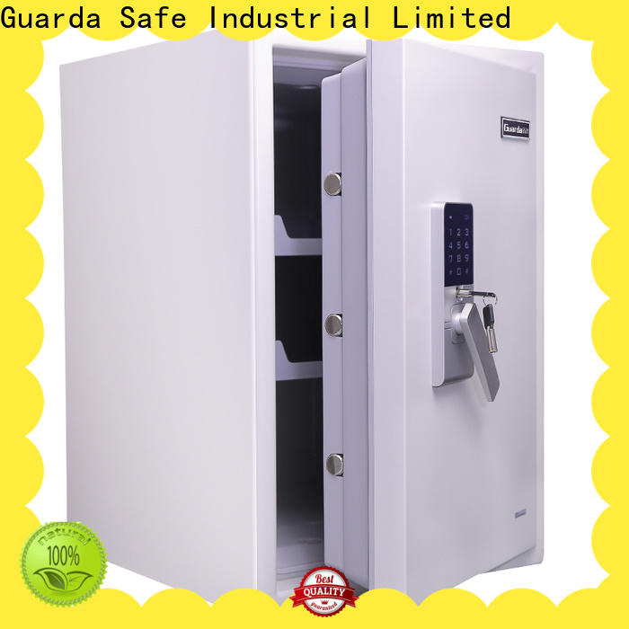 Custom digital fireproof safe lockpad suppliers for home