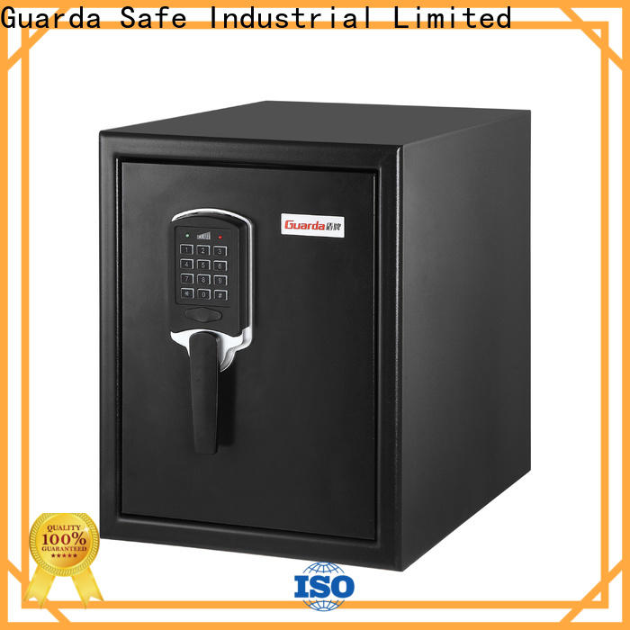 Guarda protection fireproof safe box supply for home
