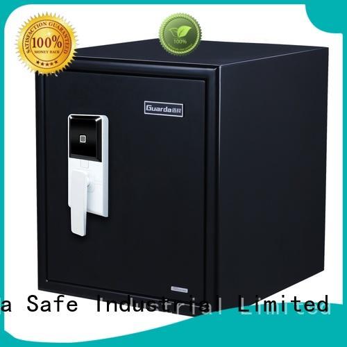 Guarda Wholesale digital fireproof safe for sale for company