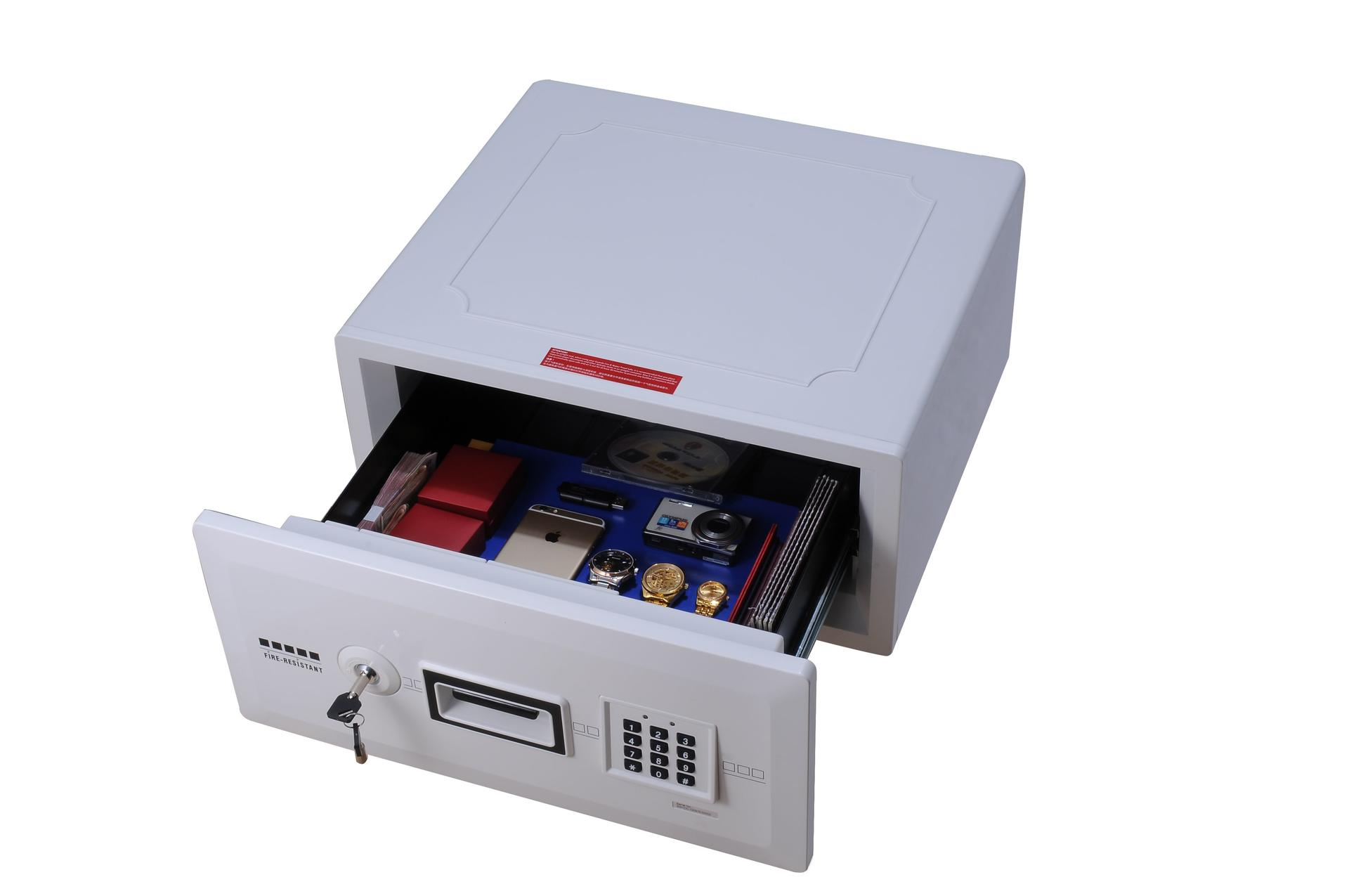 Digital Fireproof Drawer - 2091D