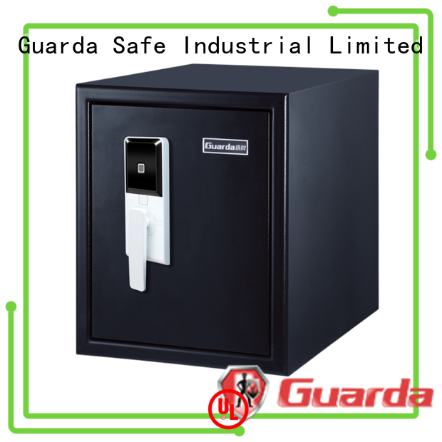 Guarda safe digital safe manufacturers for company