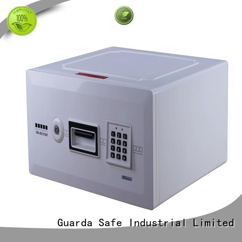 Guarda drawer fireproof drawer supply for home uses
