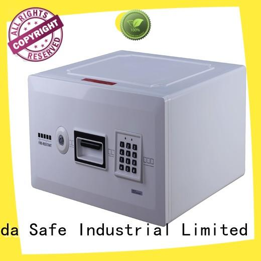 Top fireproof drawer safe digital for sale for company