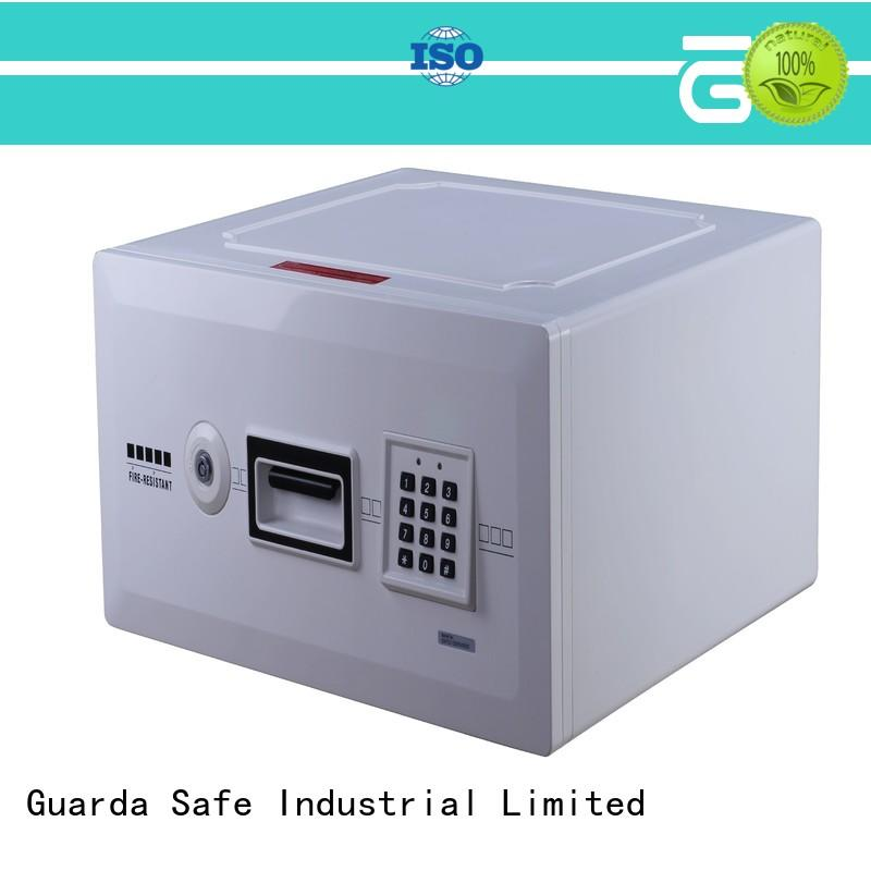 Guarda wholesale fireproof drawer safe for sale for office