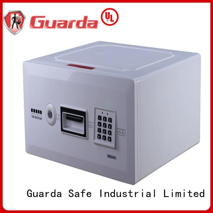 Guarda security fireproof drawer for business for home uses