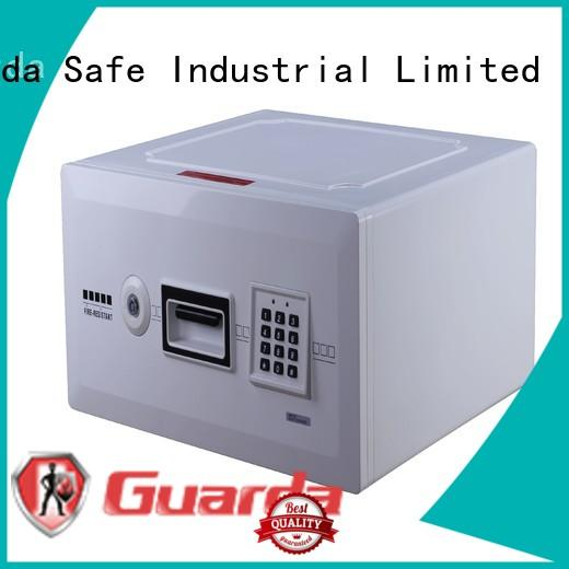 Guarda 2091d fireproof drawer safe manufacturers for company