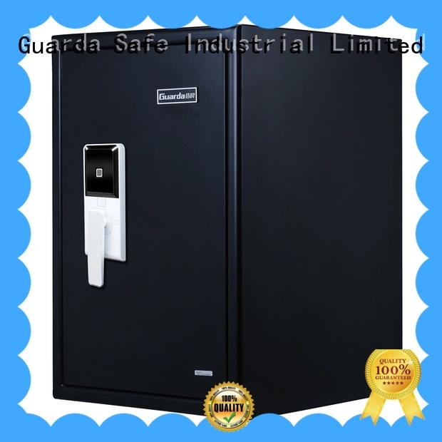 Guarda Latest digital safe box factory for business