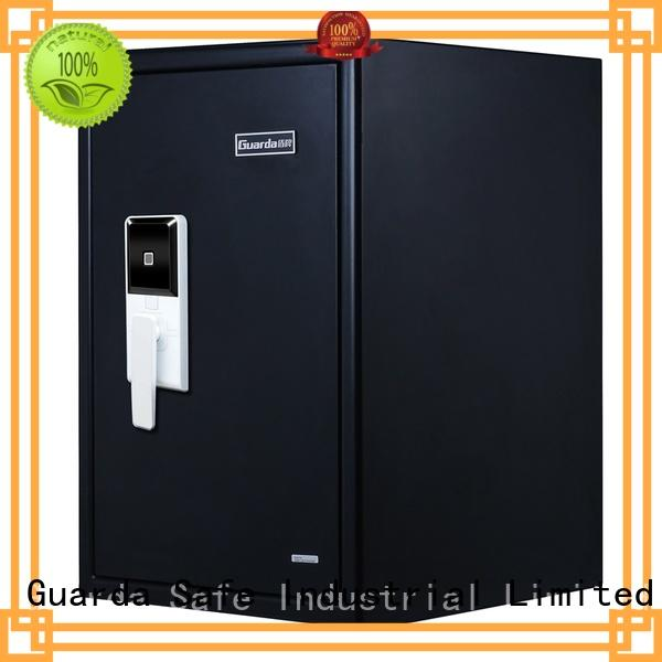 Guarda Custom digital safe suppliers for business