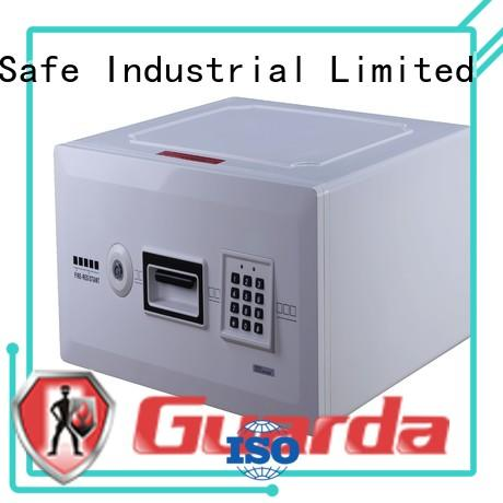 Guarda top fireproof drawer safe manufacturers for company