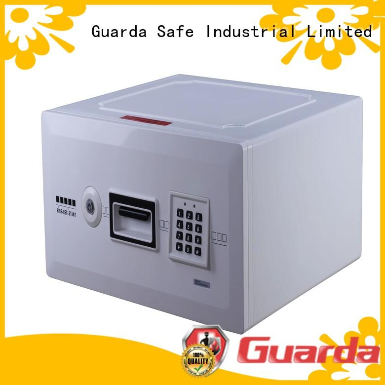 Guarda wholesale fireproof drawer for business for home uses