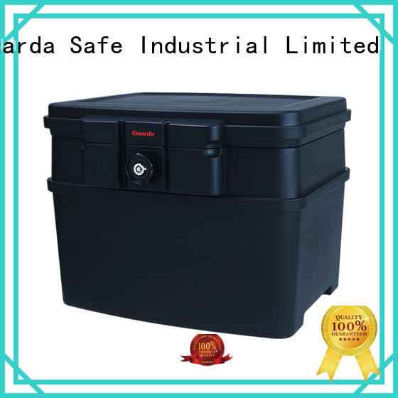 Guarda chest2125 fireproof document safe supply