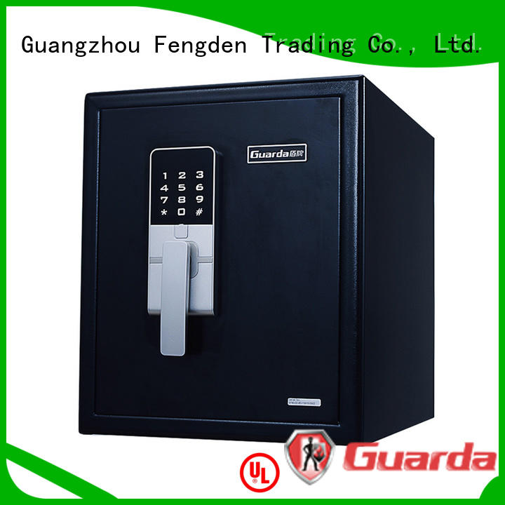 touch screen digital safe box on sale for home Guarda