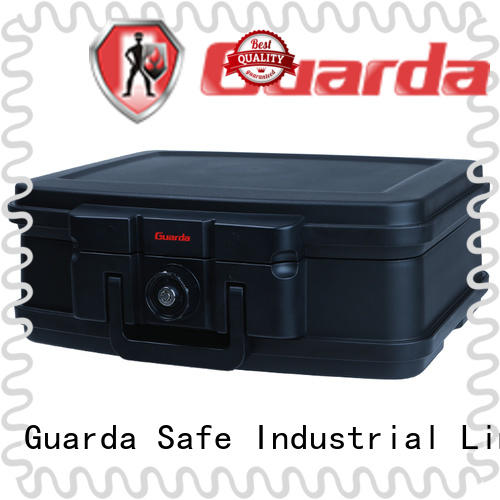 fire fireproof and waterproof safe directly sale Guarda