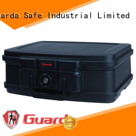 professional fireproof and waterproof safe waterproof at discount for home use