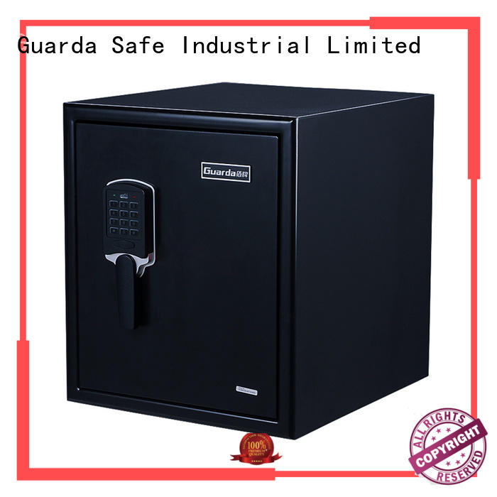 High-quality digital safe box safe3175stbd for business for business