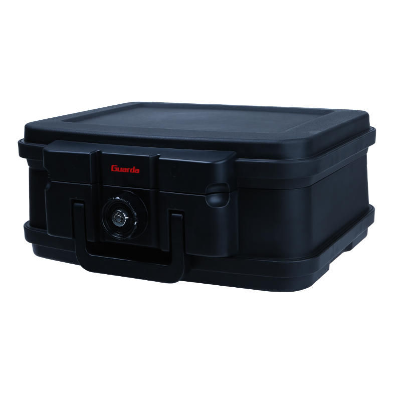 Turnknob Fire and waterproof chest-2117
