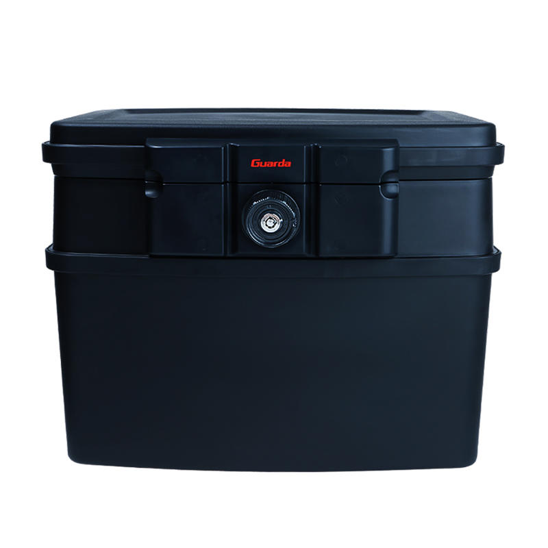 Turnknob Fire and waterproof file chest-2162