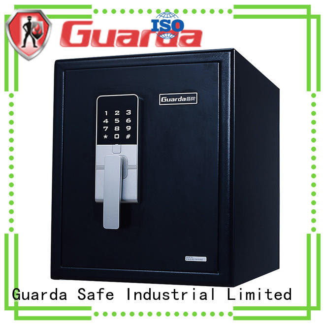 Guarda money digital lock safe promotion for file