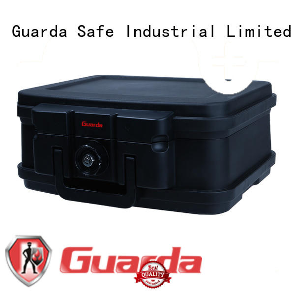 Guarda waterproof fire and waterproof safe online for home use