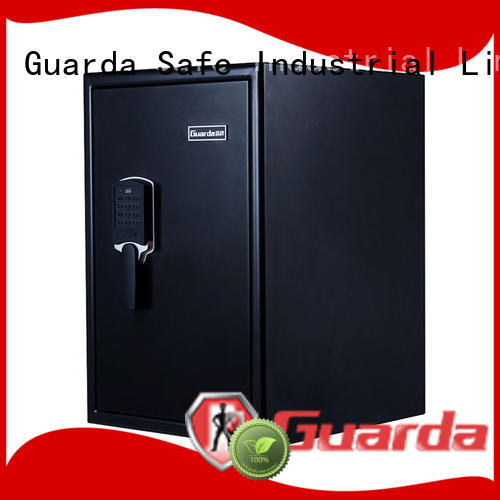 Guarda New digital safe for business for company