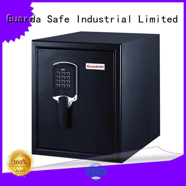 Guarda Best best digital safe company for money