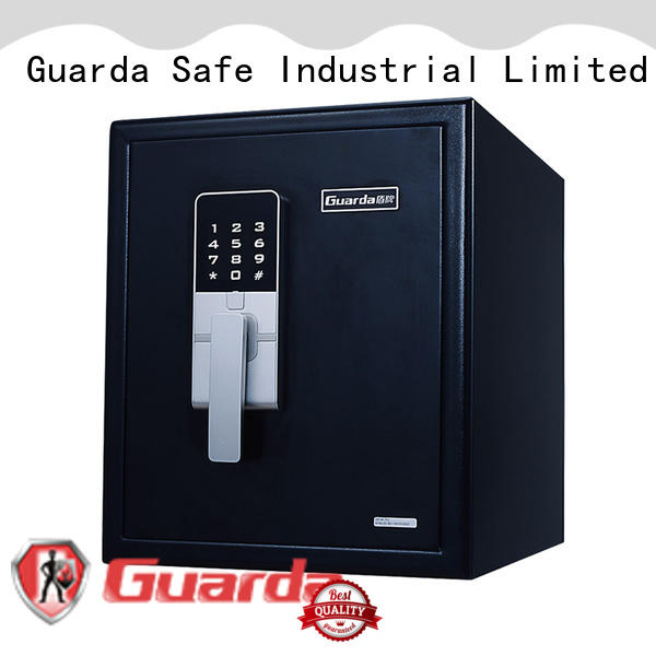 Guarda money fireproof safe box supplier for business