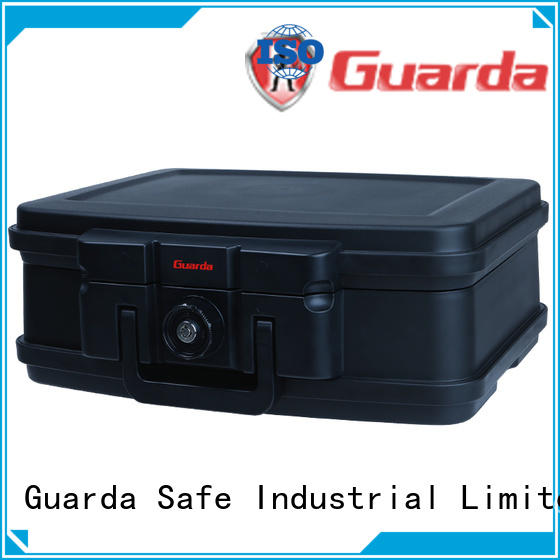 Guarda waterproof fireproof chest directly sale