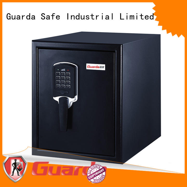 Guarda waterproof digital safe box factory price for file