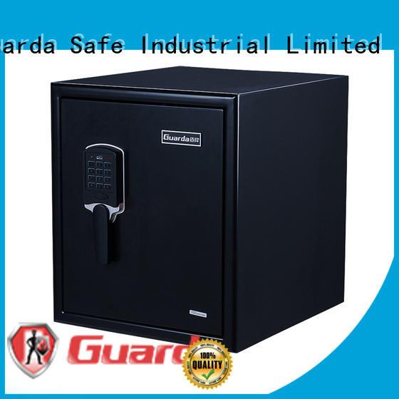 Guarda Custom electronic digital safe for business for business