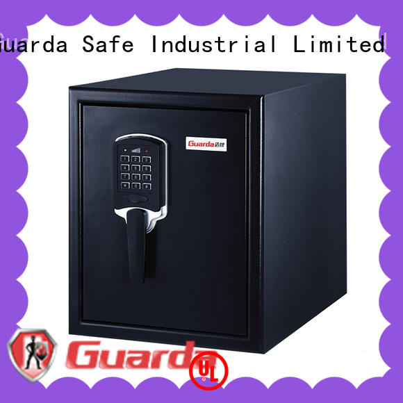 good quality digital safe for sale supplier for home Guarda