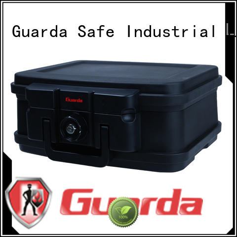 Guarda Top key safe box for business for bank