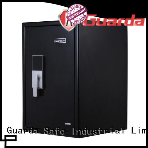Guarda touchscreen best digital safe factory price for company
