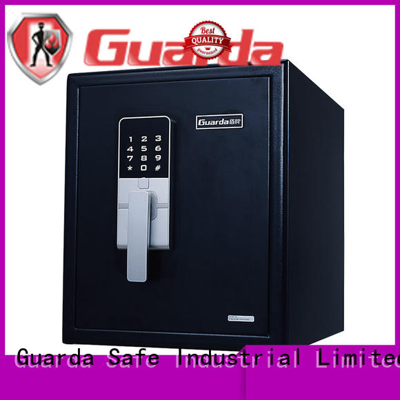 Guarda good quality best home safe touch screen for file