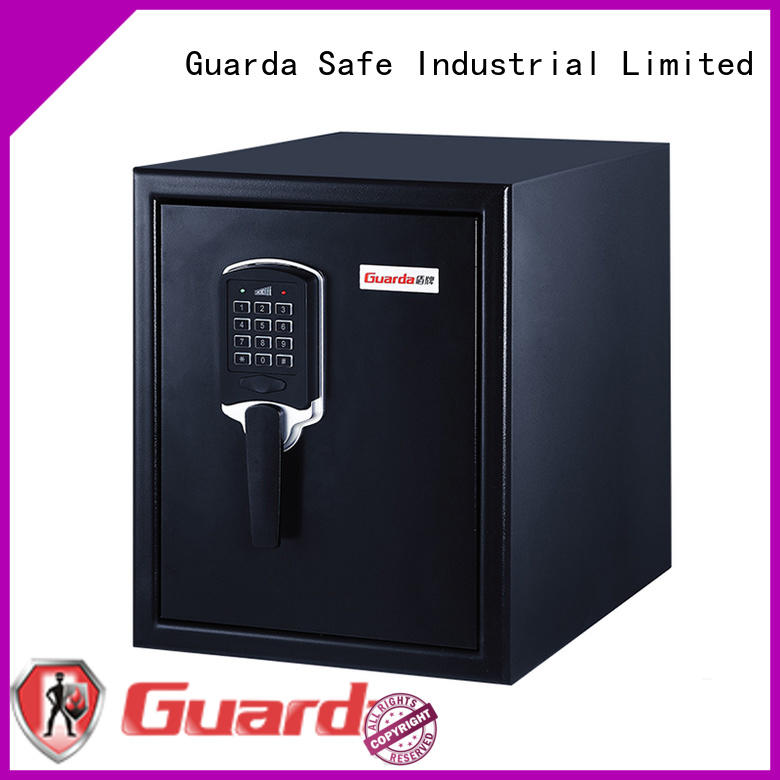 Guarda security fireproof safe box factory price for file