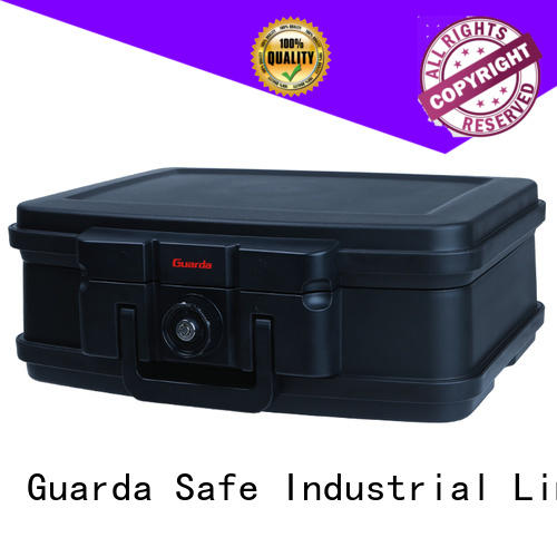Guarda chest2117 key safe box supply for home use