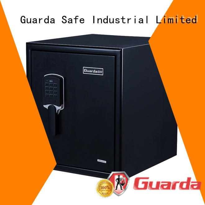 Guarda good quality electronic digital safe promotion for money