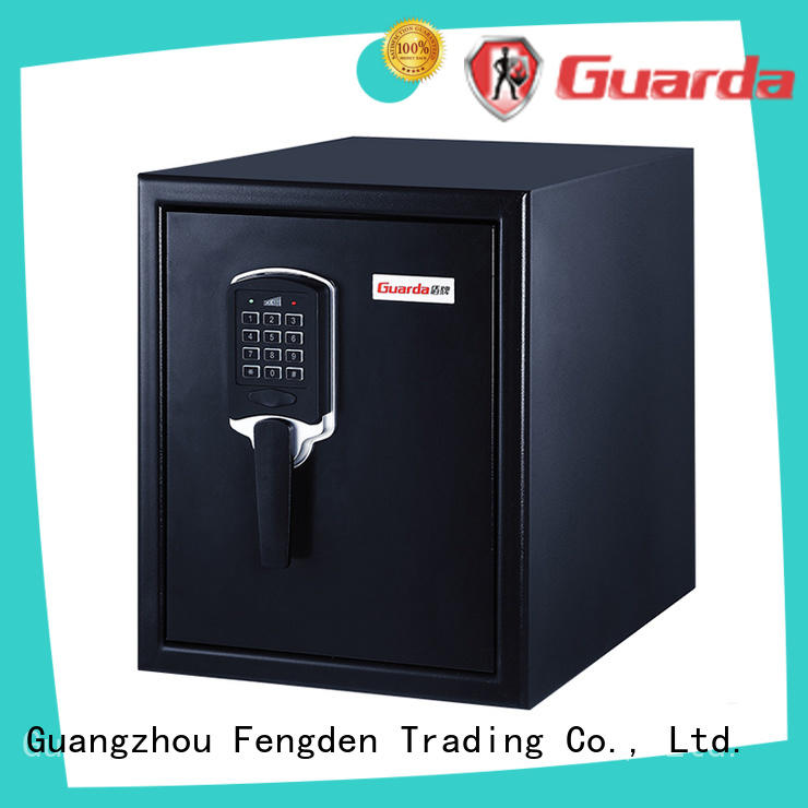 Guarda security small safe promotion for home