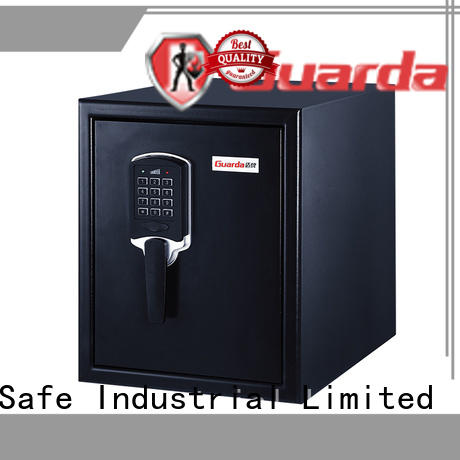 security digital home safe supplier for company Guarda