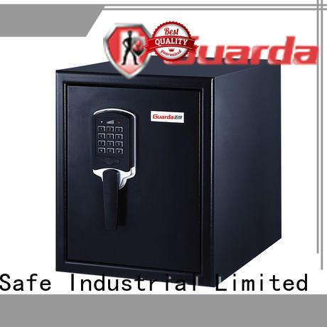 security digital home safe supplier for company Guarda