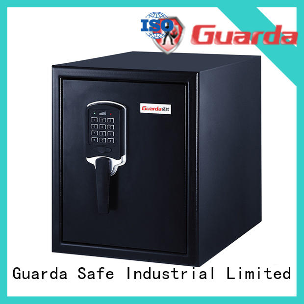 Guarda waterproof fireproof safe box supplier for money
