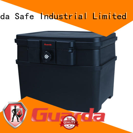 Guarda chest2162 document safe company
